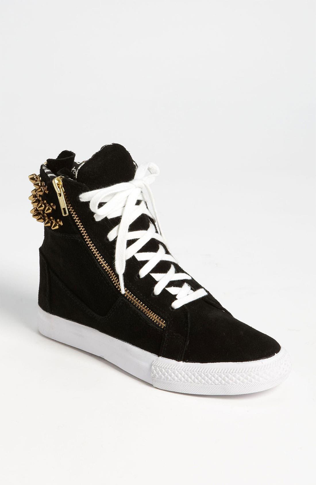 Alternate Image 1 Selected - Betsey Johnson 'NXTLVL' Sneaker