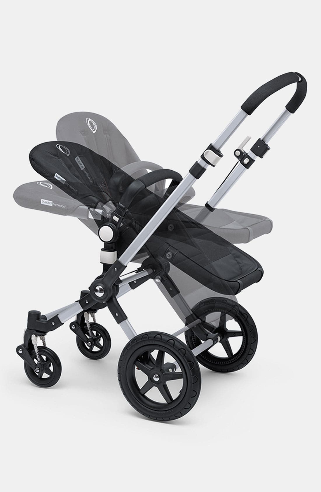 Alternate Image 6  - Bugaboo 'Cameleon³ - Denim 107' Stroller