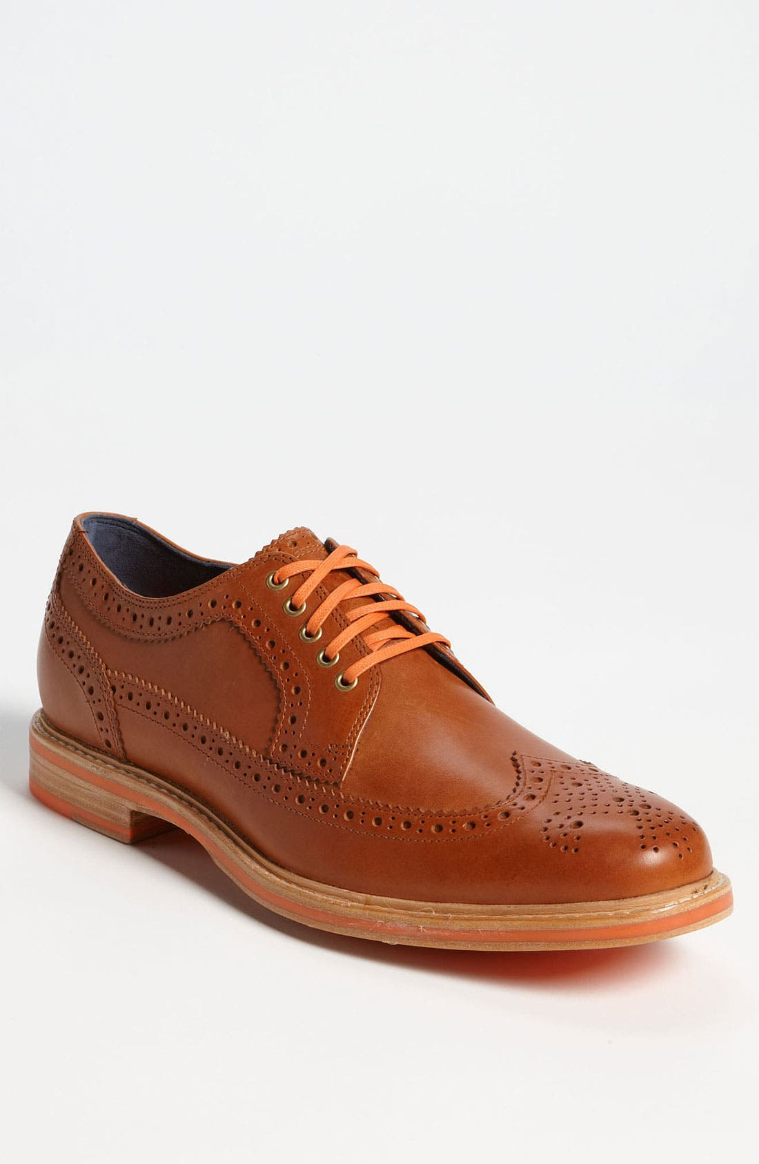 Alternate Image 1 Selected - Cole Haan 'Cooper Square' Longwing Oxford