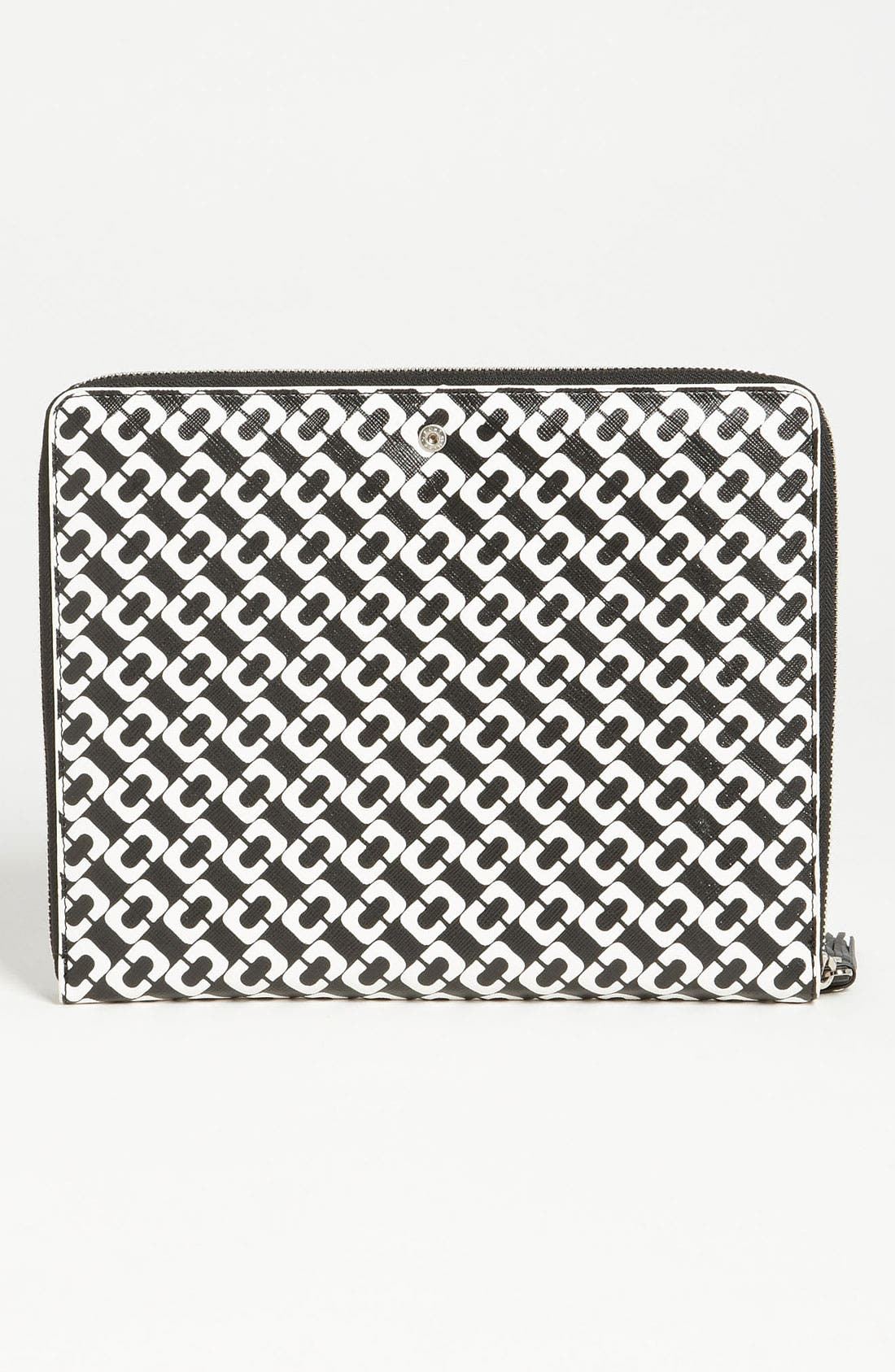 Alternate Image 5  - Diane von Furstenberg Print iPad Case