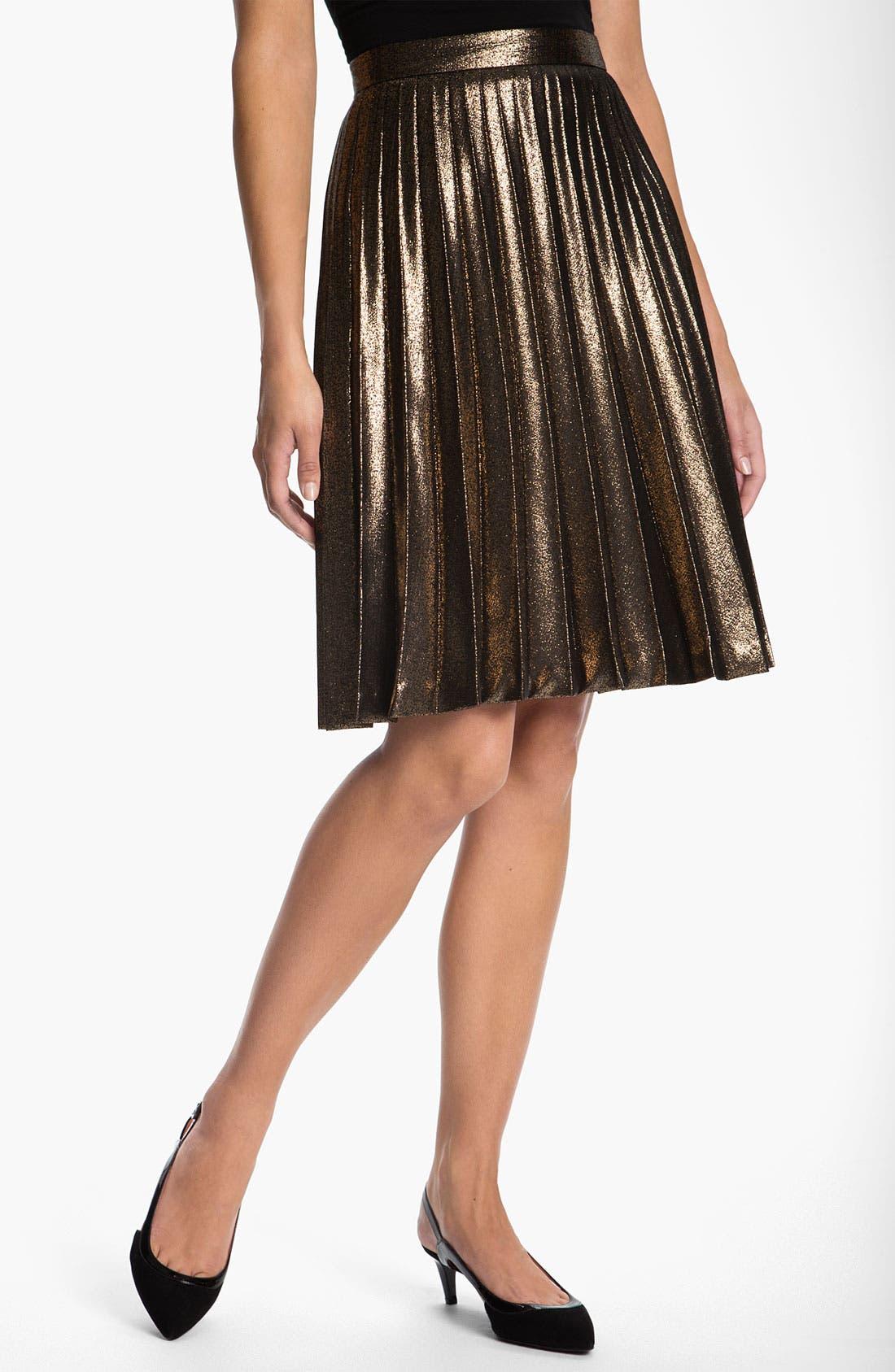 Alternate Image 1 Selected - kate spade new york 'sonny' skirt