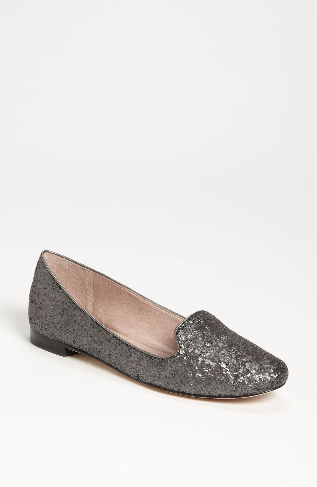 Alternate Image 1 Selected - Vince Camuto 'Loria' Flat