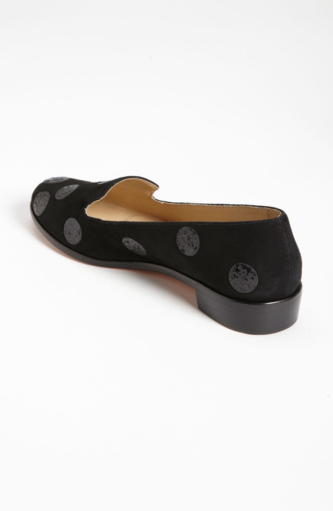 Alternate Image 2  - kate spade new york 'carissa' loafer