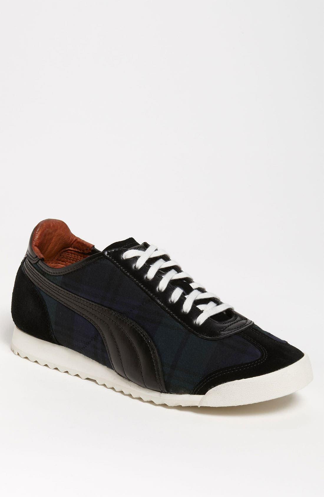 Main Image - PUMA 'Alexander McQueen - Roma Luxe' Sneaker