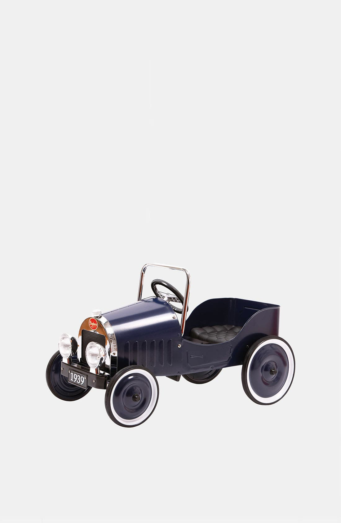 Alternate Image 1 Selected - Baghera 'Classic' Pedal Car (Toddler)