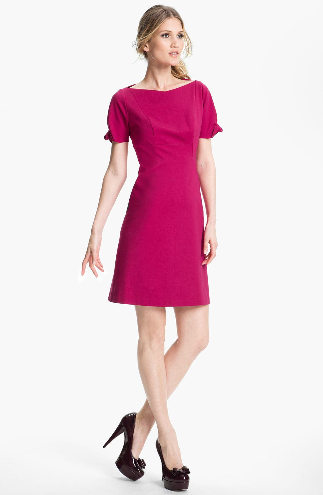 Main Image - Elie Tahari Exclusive for Nordstrom 'Trudy' Dress