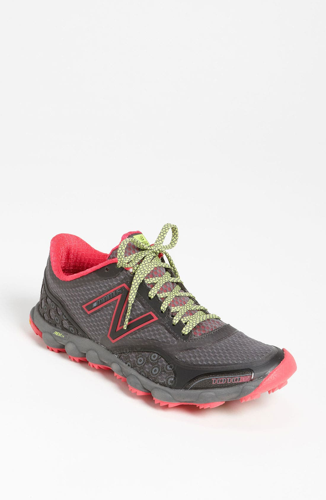 Main Image - New Balance '1010 Minimus Trail' Training Shoe (Women) (Regular Retail Price: $109.95)