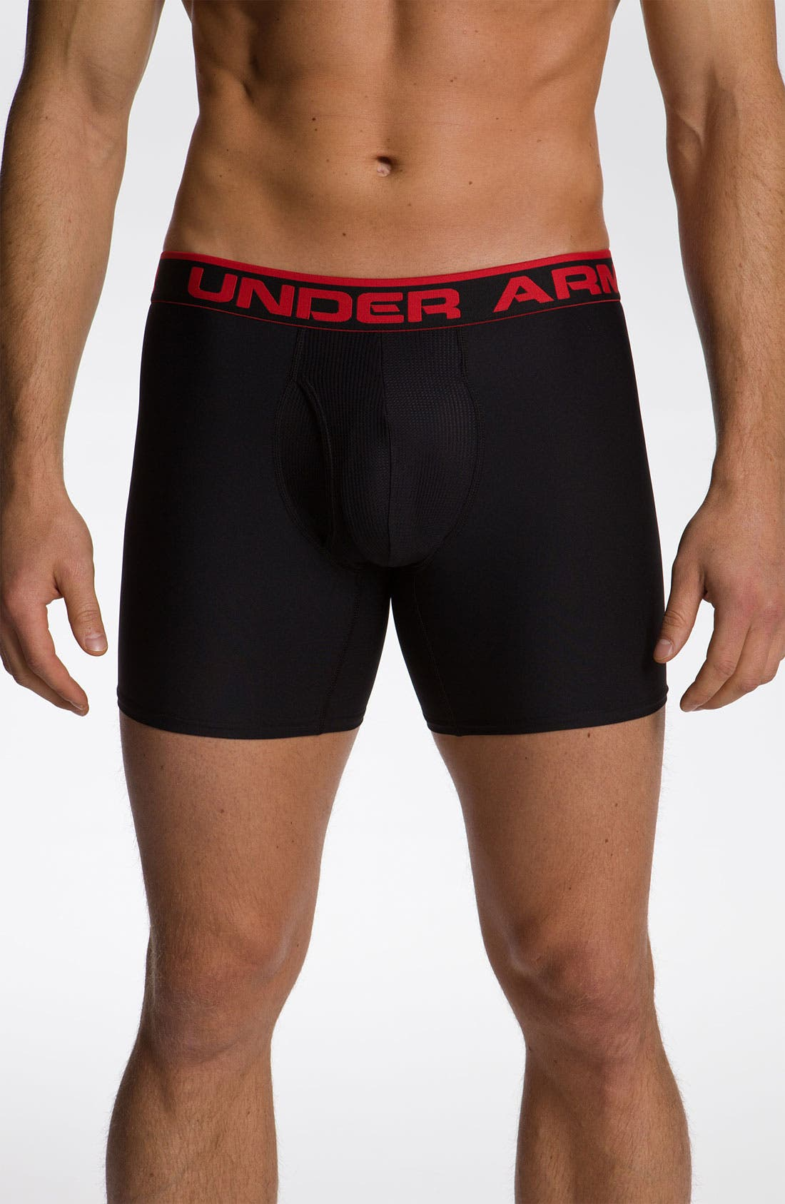 Main Image - Under Armour 'O Series' Boxer Briefs
