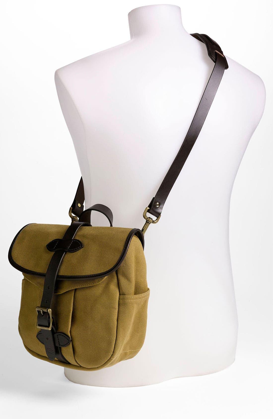 Alternate Image 4  - Filson Small Field Bag