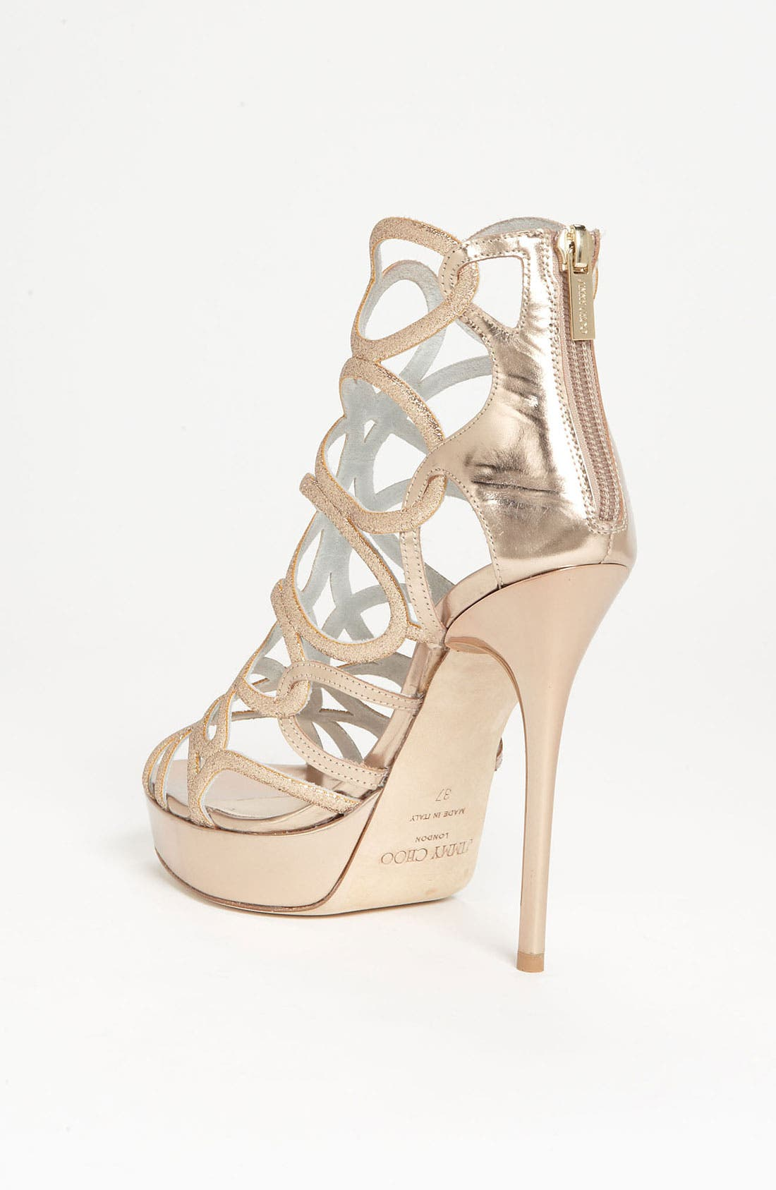 Alternate Image 2  - Jimmy Choo 'Blast' Platform Sandal