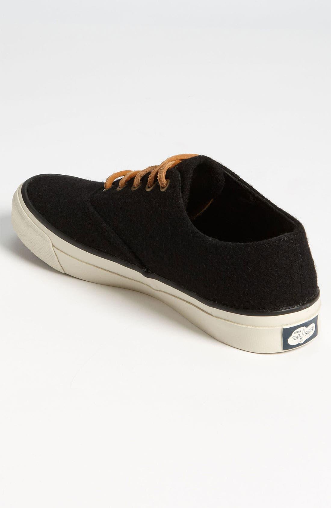 Alternate Image 2  - Sperry Top-Sider® 'Fidelity - CVO' Wool Sneaker