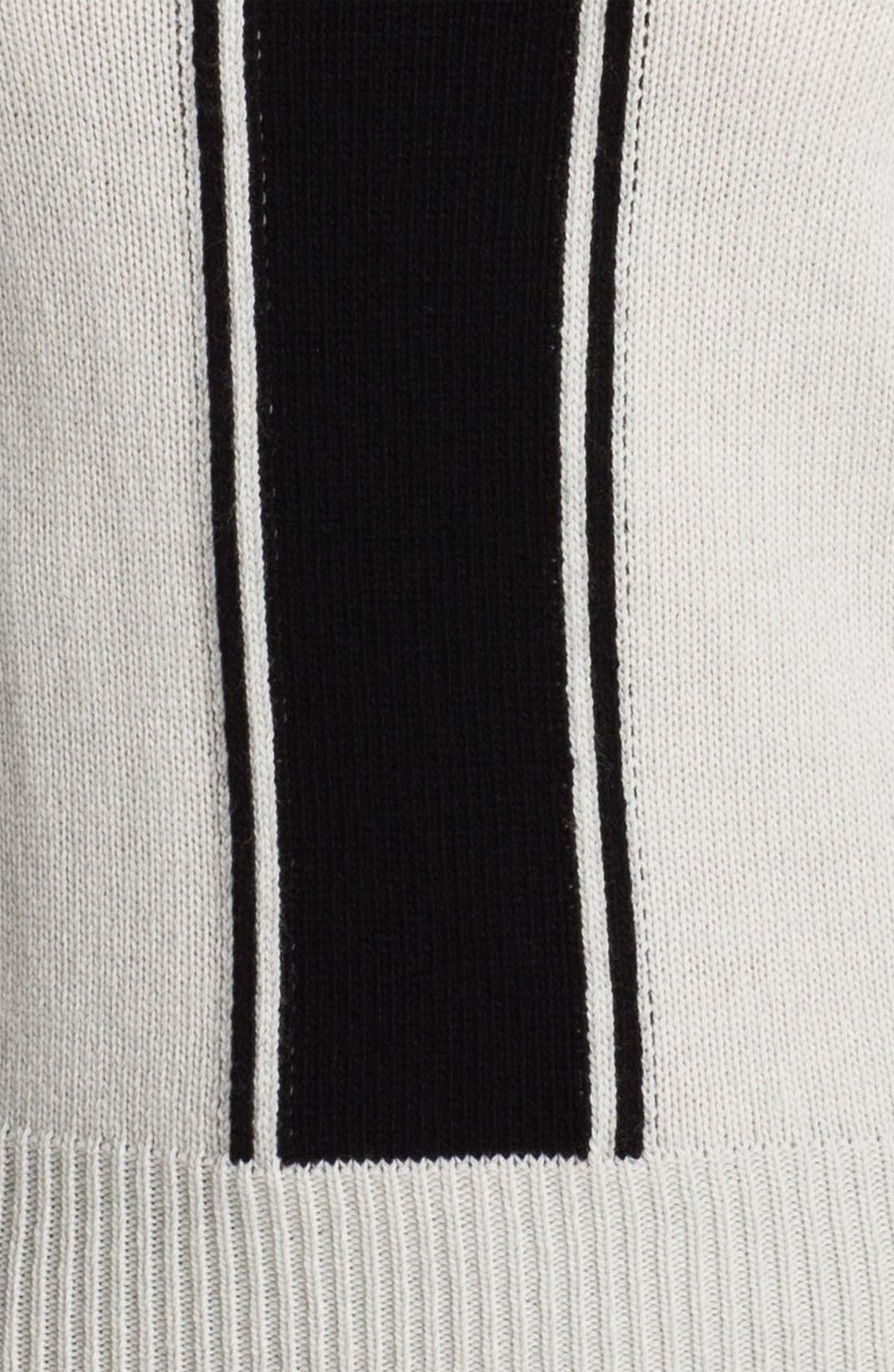 Alternate Image 3  - Theory 'Angine S.' Sweater