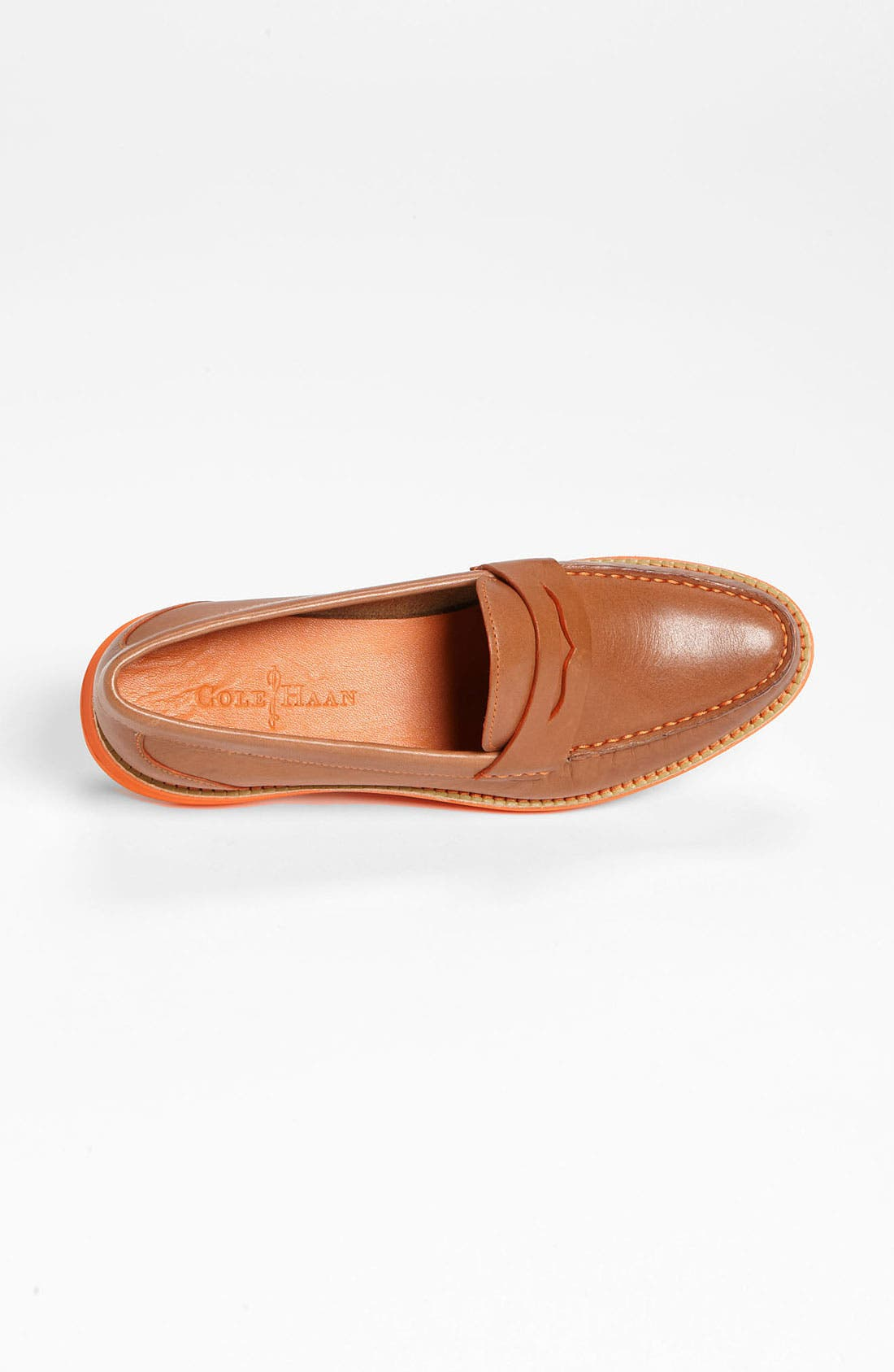 Alternate Image 3  - Cole Haan 'LunarGrand Monroe' Penny Loafer (Women)