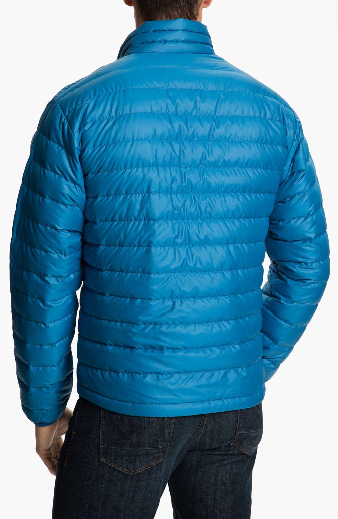 Alternate Image 3  - Patagonia '800 Power Fill Down Sweater' Jacket