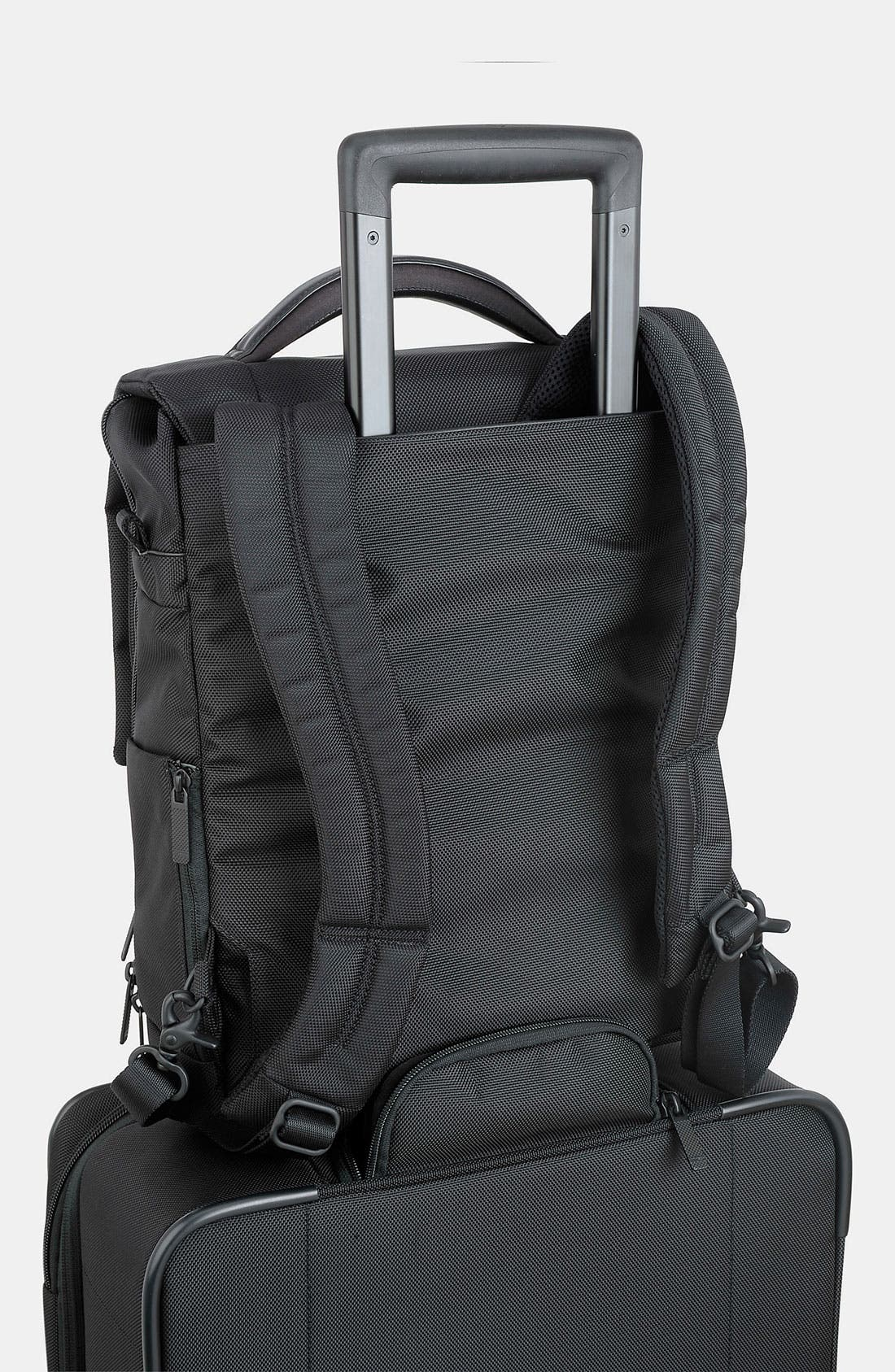 Alternate Image 5  - Tumi 'T-Tech Network' Convertible Laptop Briefcase