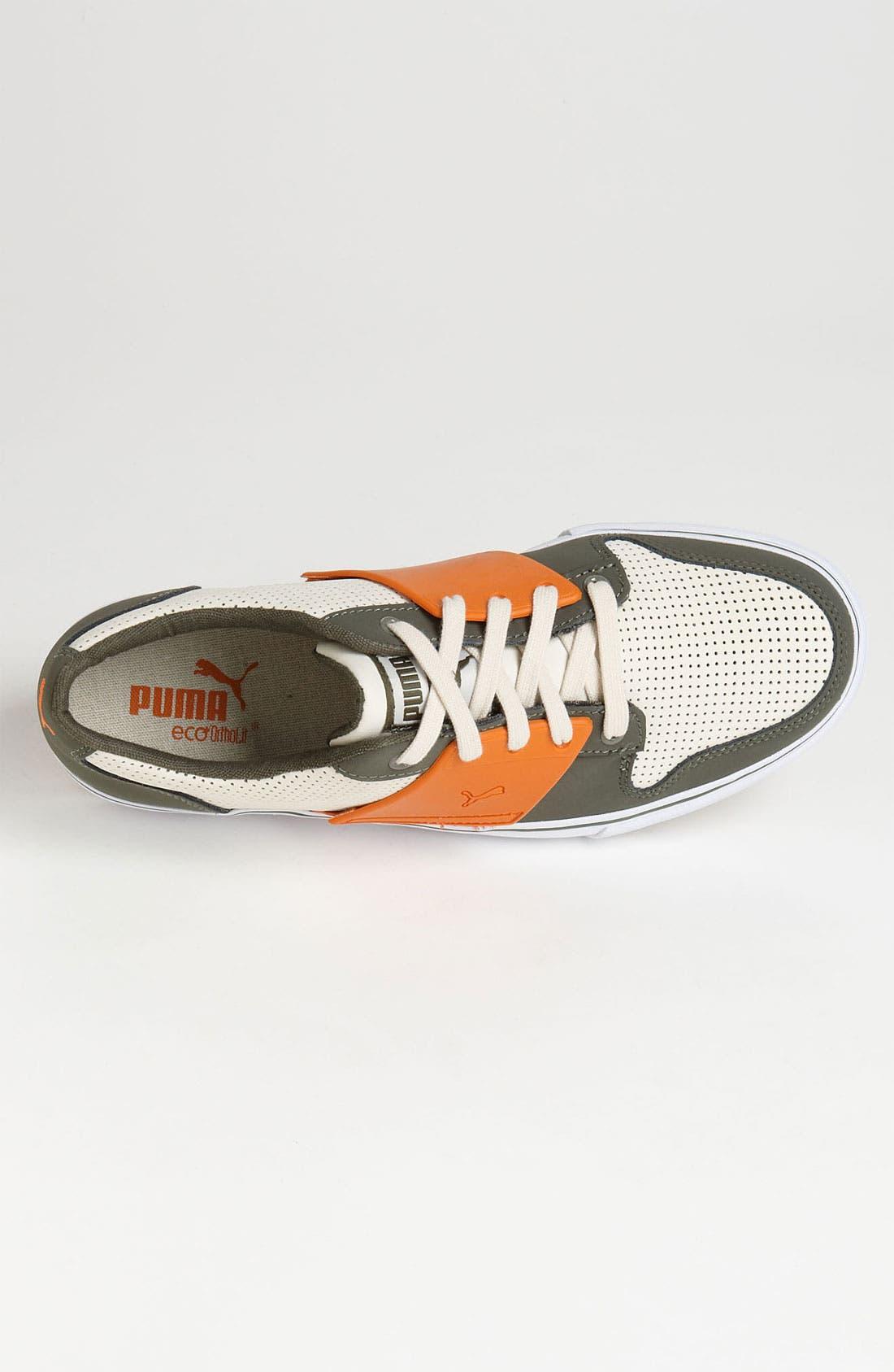 Alternate Image 3  - PUMA 'El Ace L 2' Sneaker (Men)