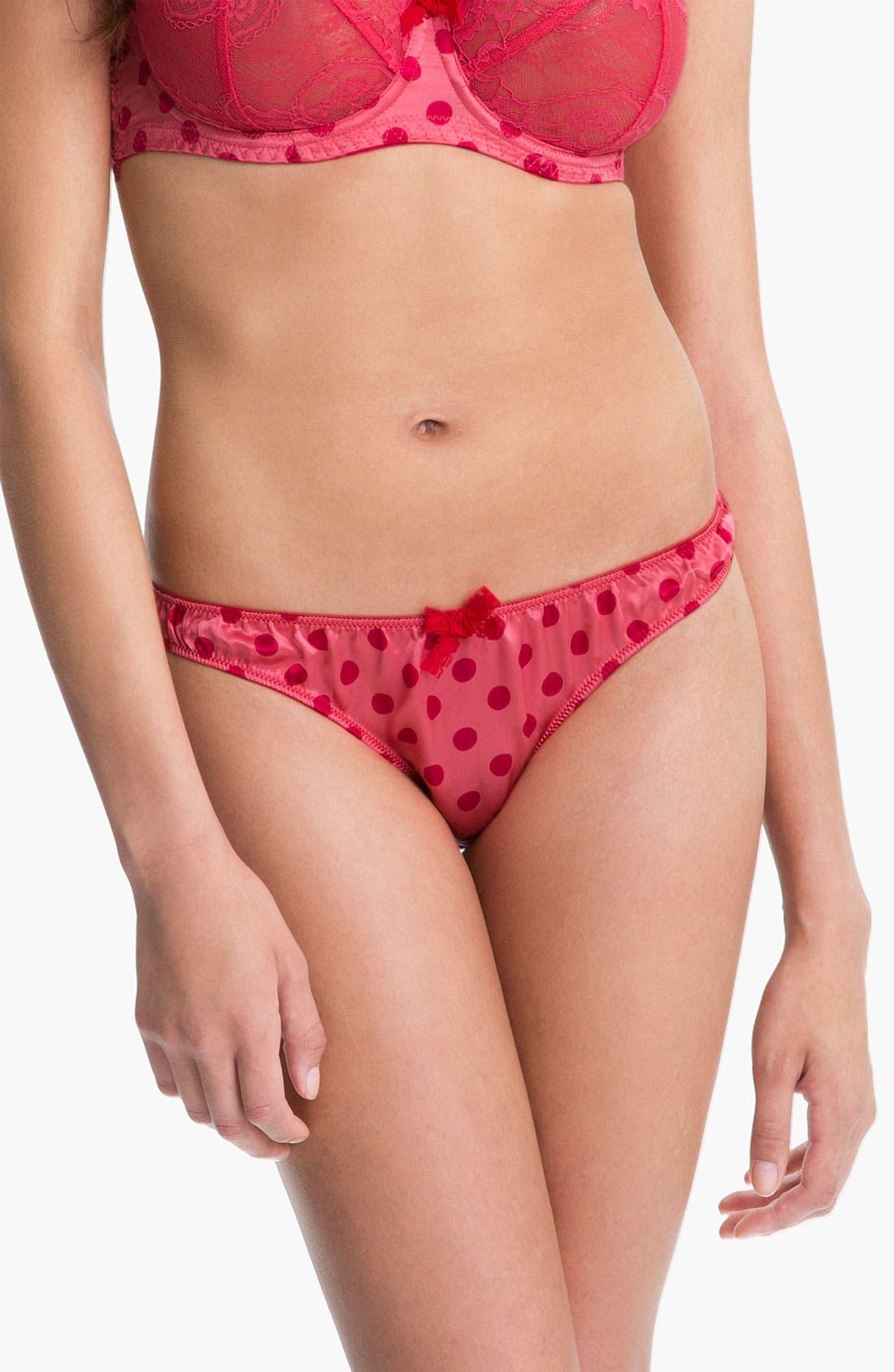 Alternate Image 1 Selected - Mimi Holliday 'Confetti Bomb' Classic Bikini