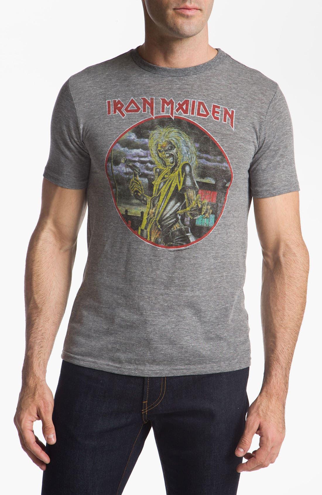 Main Image - Chaser 'Iron Maiden' Graphic T-Shirt