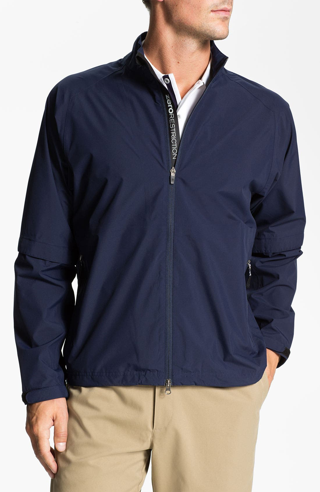 Main Image - Zero Restriction Packable Jacket