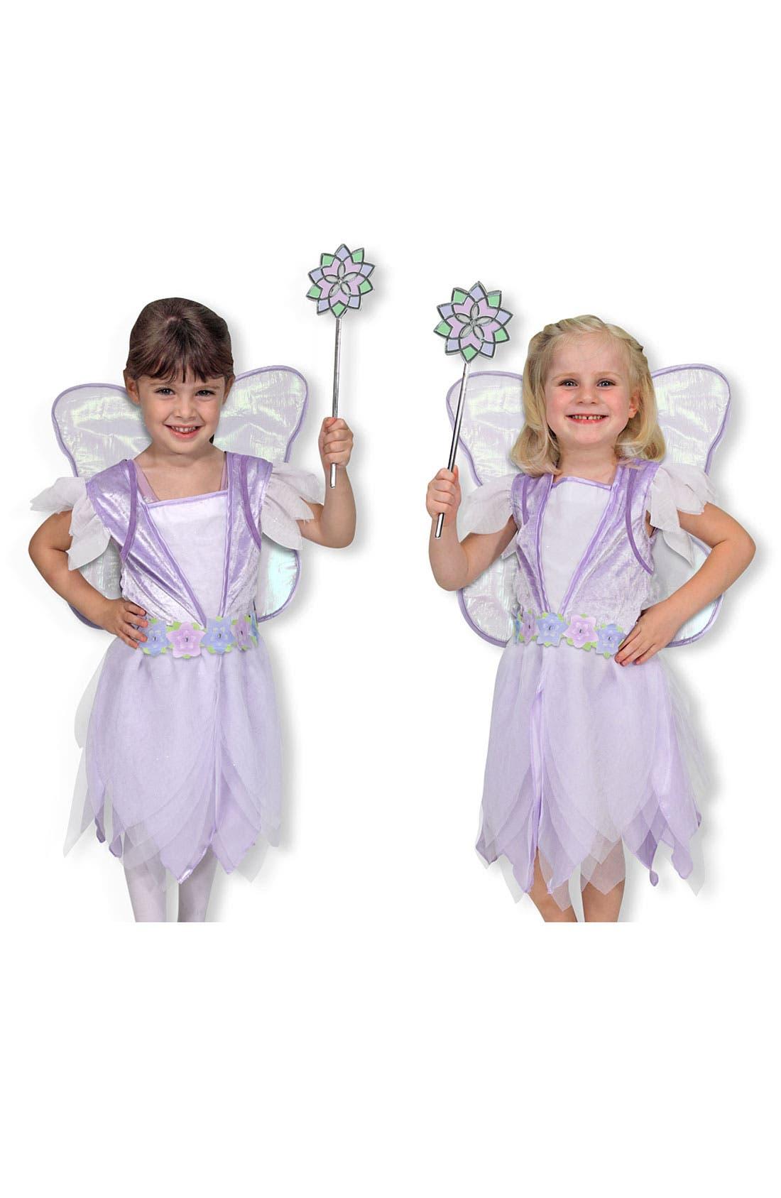 Main Image - Melissa & Doug 'Fairy' Costume (Toddler)
