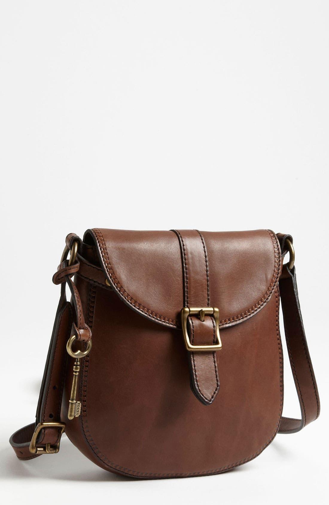 Main Image - Fossil Crossbody Bag