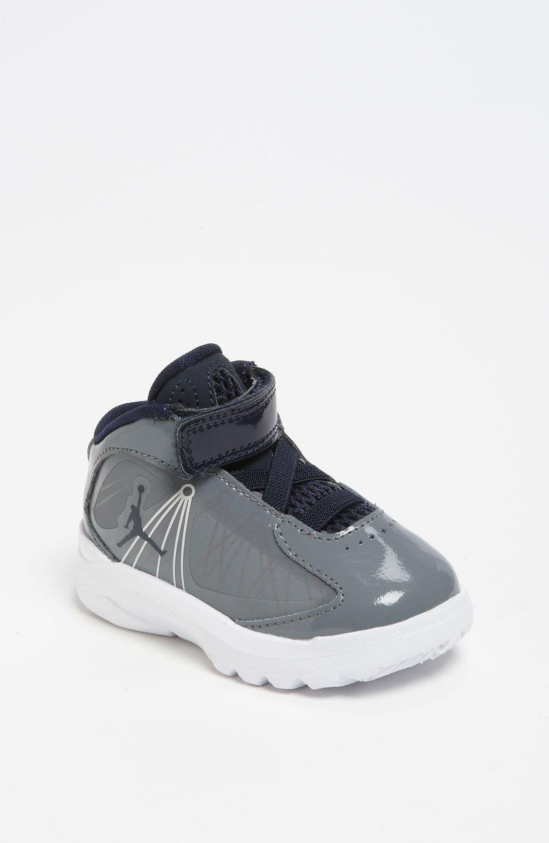 Main Image - Nike 'Jordan Aero Flight' Sneaker (Baby, Walker & Toddler)