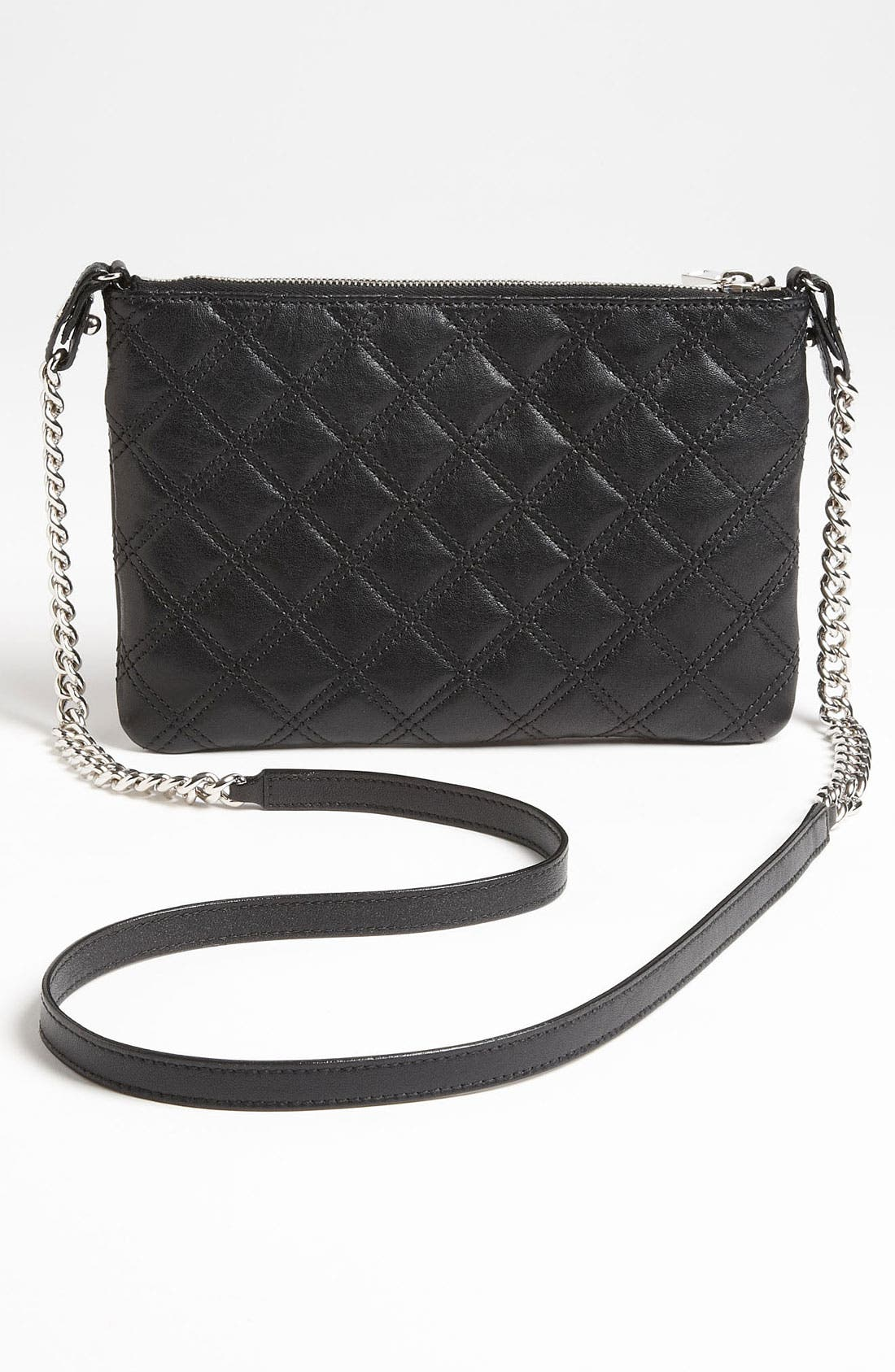 Alternate Image 4  - MARC JACOBS 'Murray' Leather Crossbody Bag