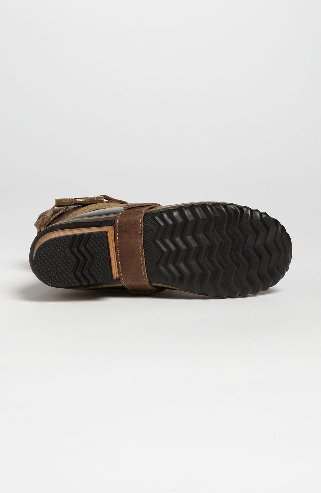 Alternate Image 4  - Sorel 'Conquest Carly Short' Boot