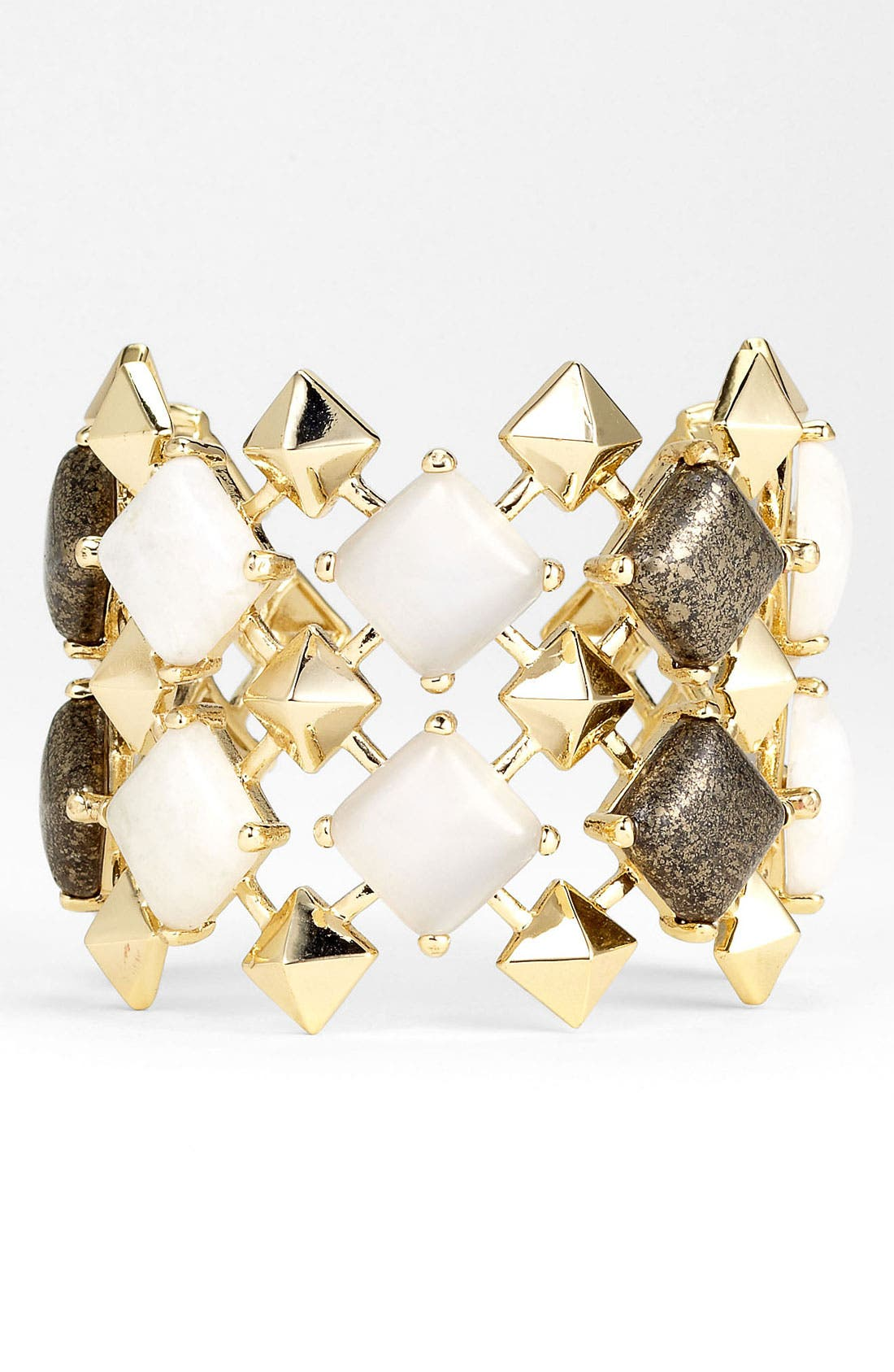 Alternate Image 1 Selected - Kendra Scott 'Corbett' Cuff