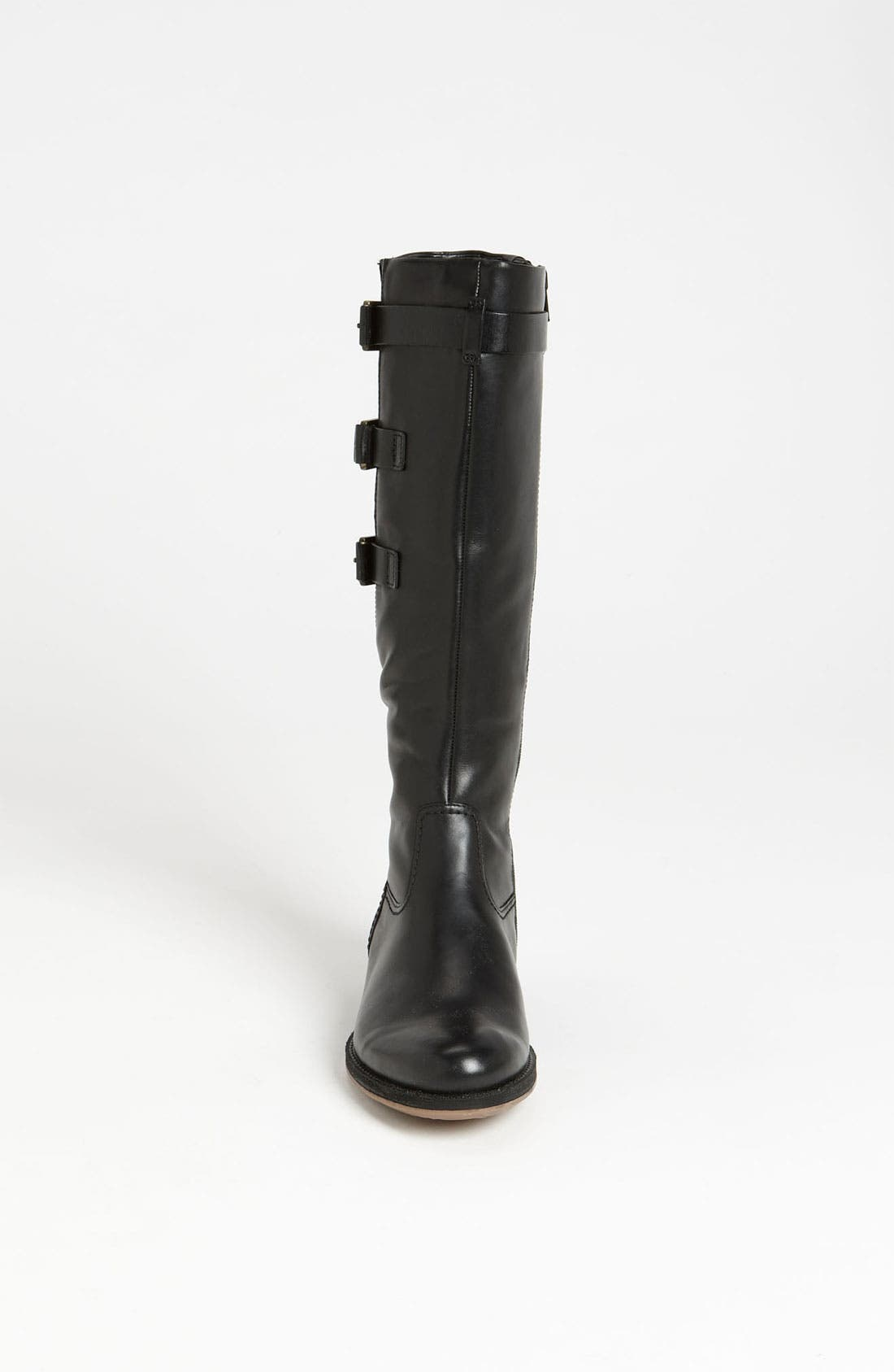 Alternate Image 3  - ECCO 'Saunter GTX Tall 3 Buckle' Boot