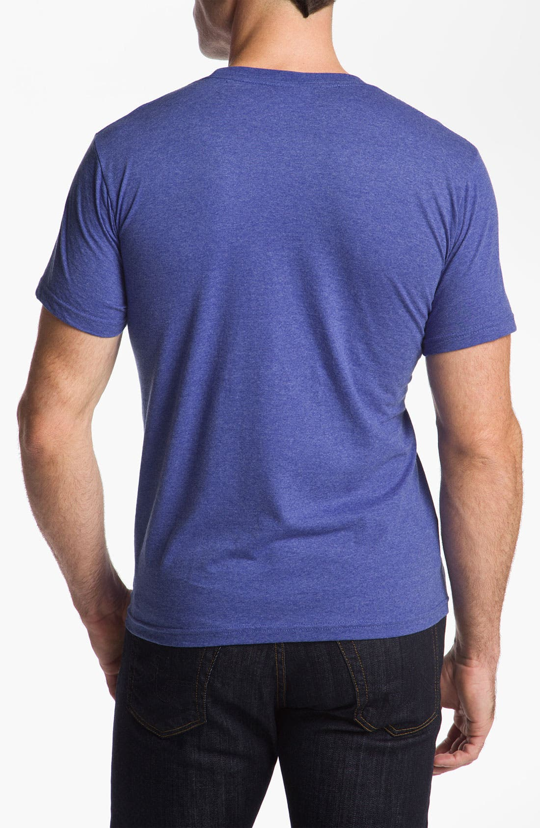 Alternate Image 2  - PalmerCash 'Colt 45 Linebacker' T-Shirt