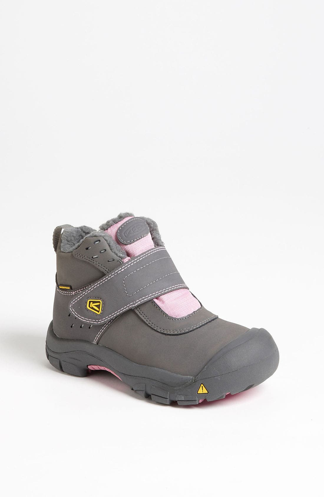 Main Image - Keen 'Kalamazoo Mid' Waterproof Boot (Toddler, Little Kid & Big Kid)