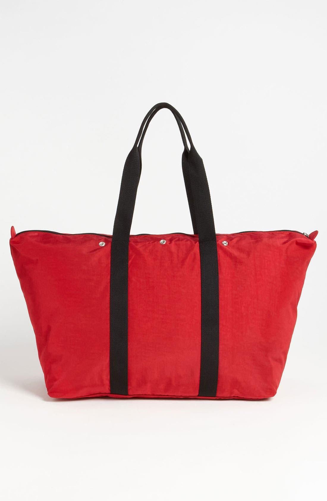 Alternate Image 2  - Jack Spade Packable Duffel Bag