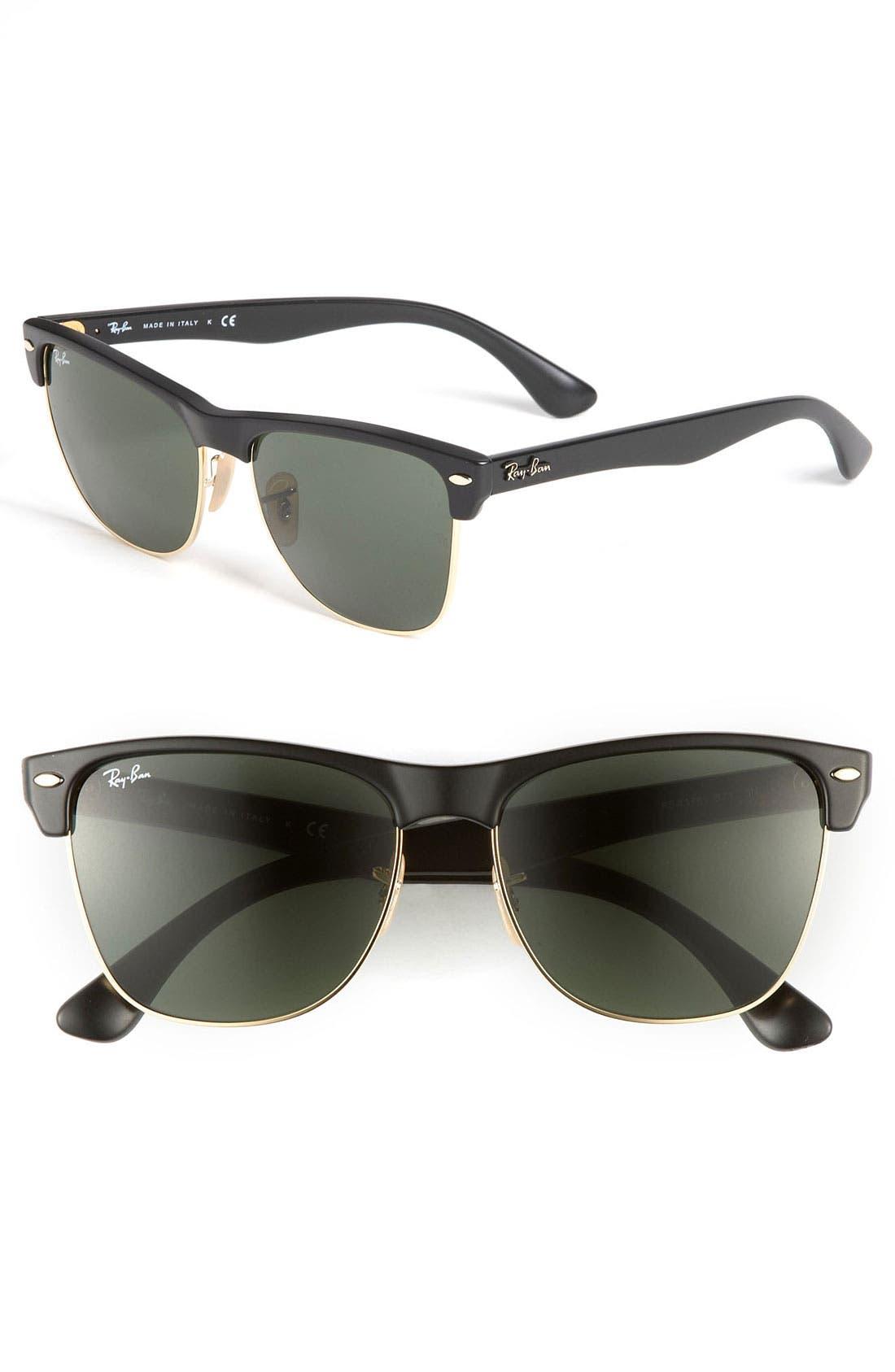Ray-Ban Highstreet 57mm Sunglasses