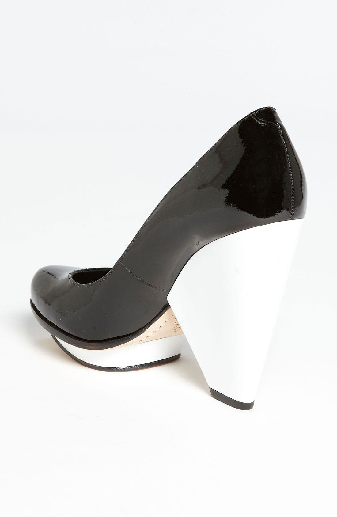 Alternate Image 2  - Alice + Olivia 'Frenchy' Pump