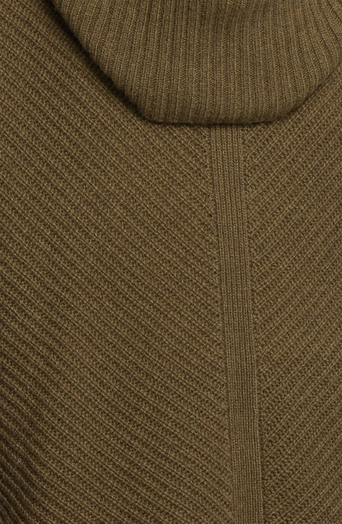Alternate Image 3  - Eileen Fisher Supersoft Cowl Neck Sweater