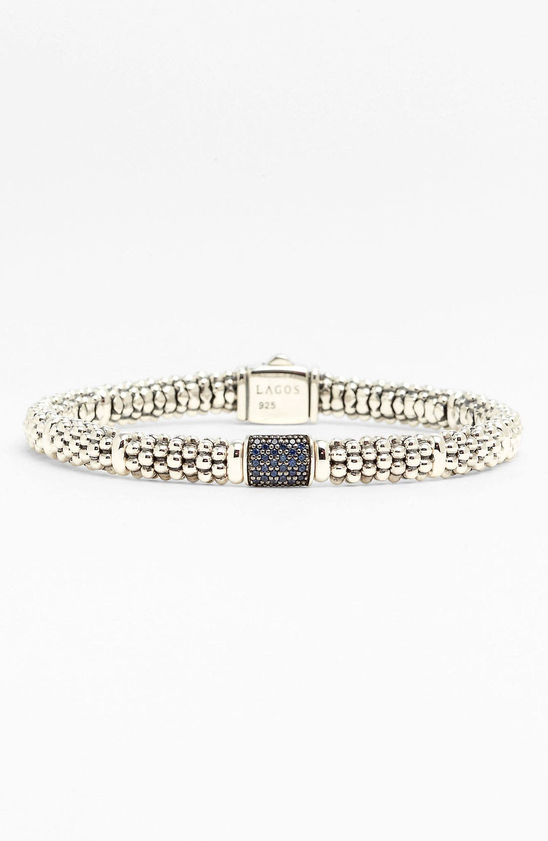 Main Image - Lagos 'Muse' Rope Station Bracelet (Online Only)