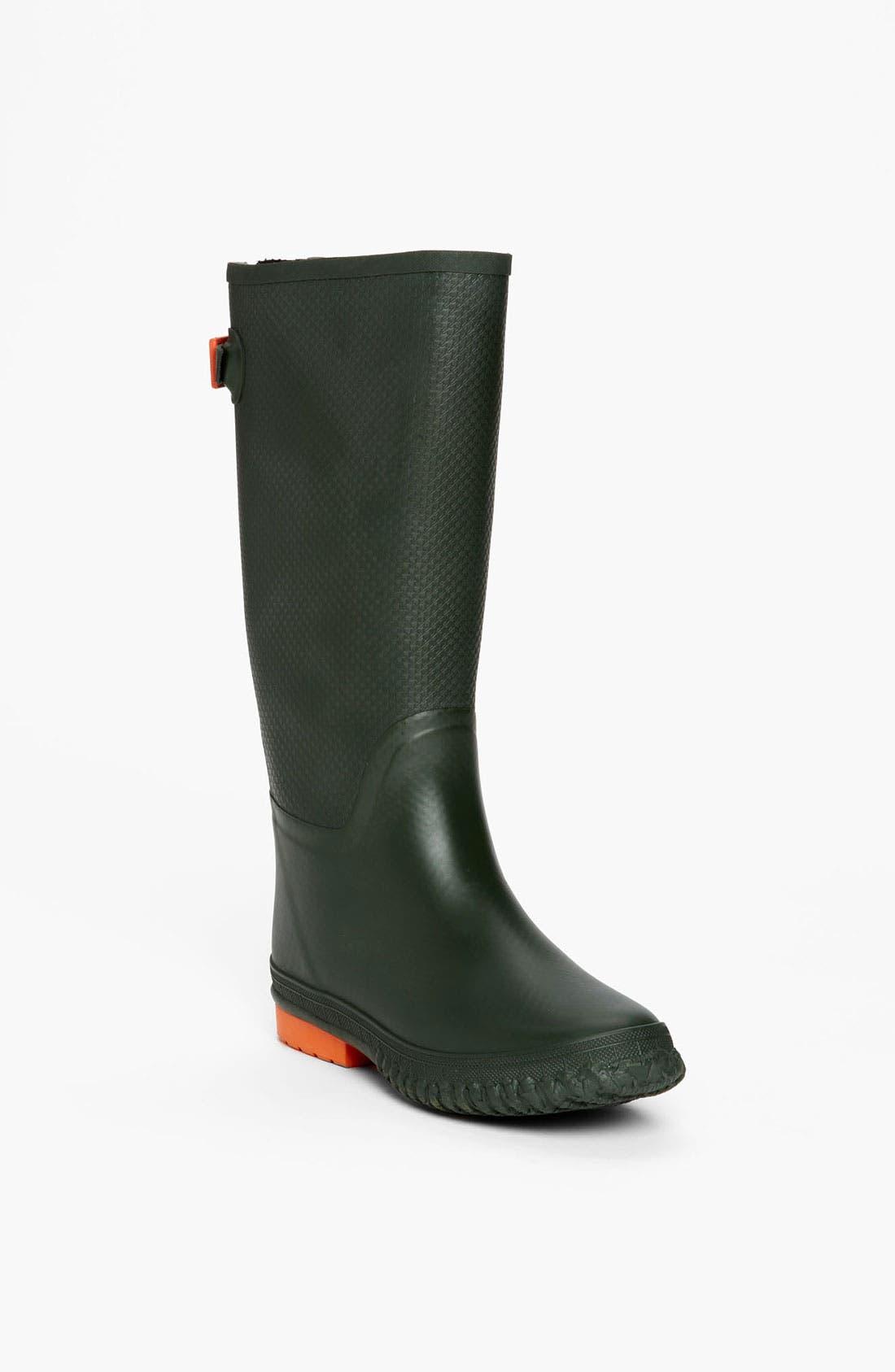 Alternate Image 1 Selected - Tretorn 'Emelie' Rain Boot (Women)