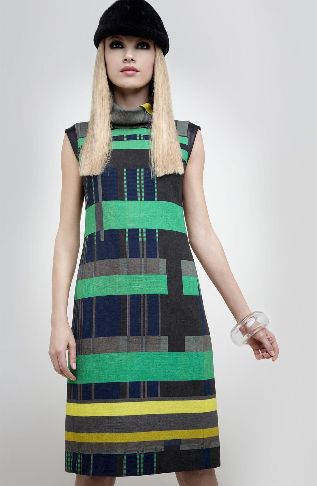 Alternate Image 1 Selected - Lafayette 148 New York Dress