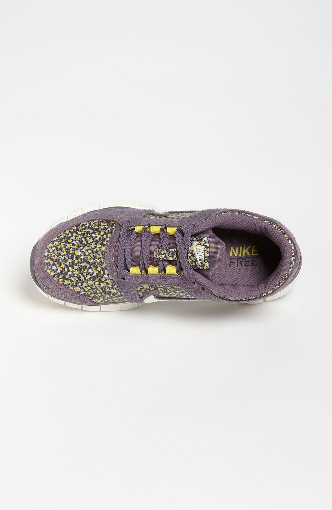 Alternate Image 3  - Nike 'Free Run 3 Liberty' Sneaker (Women)