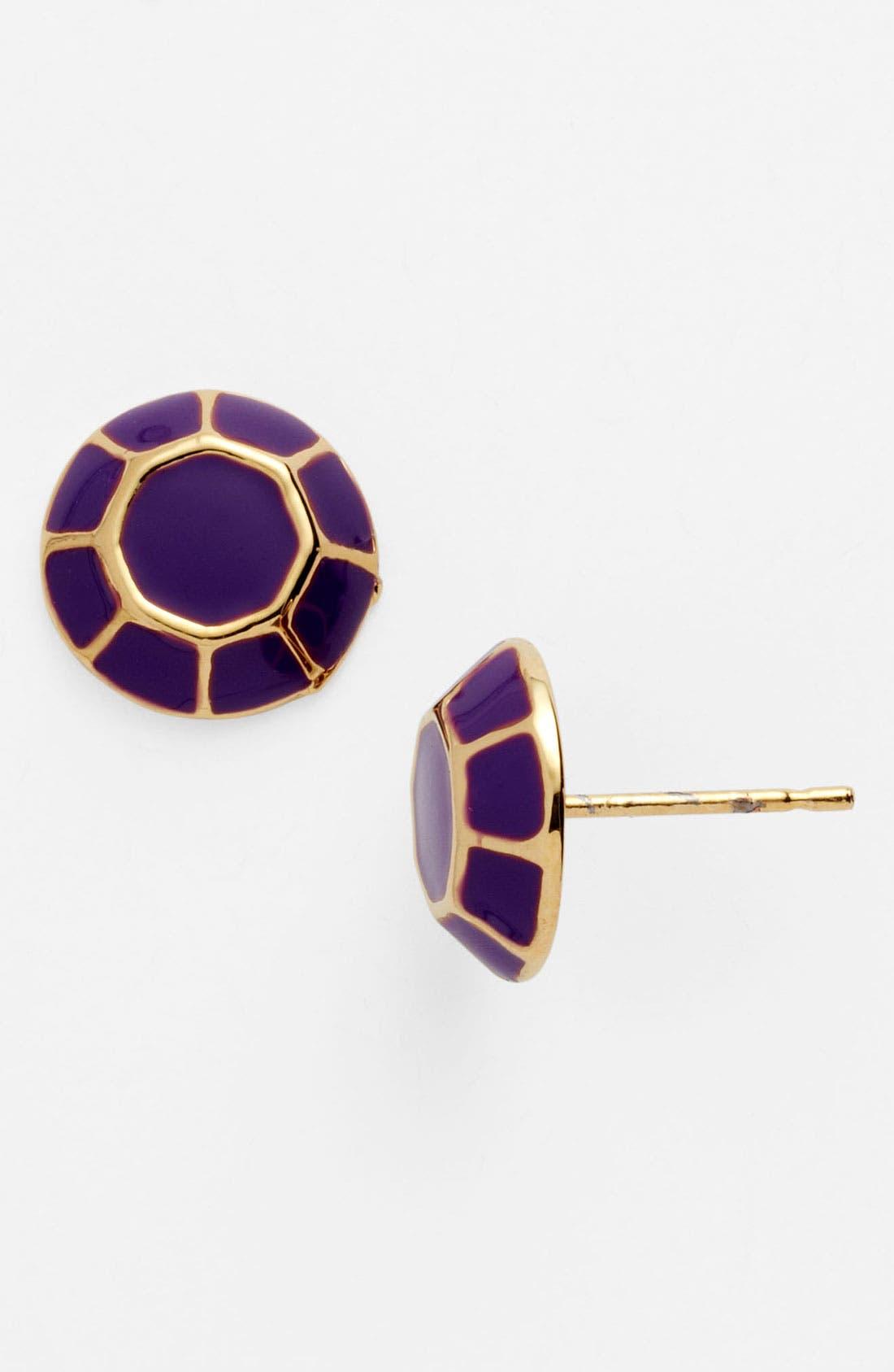 Alternate Image 1 Selected - kate spade new york 'jewelbar' stud earrings
