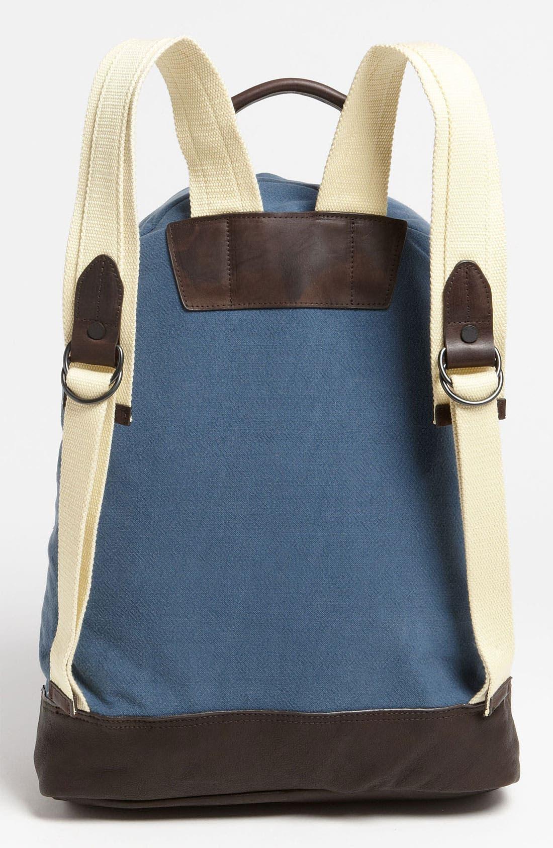 Alternate Image 4  - rag & bone 'Simple' Backpack
