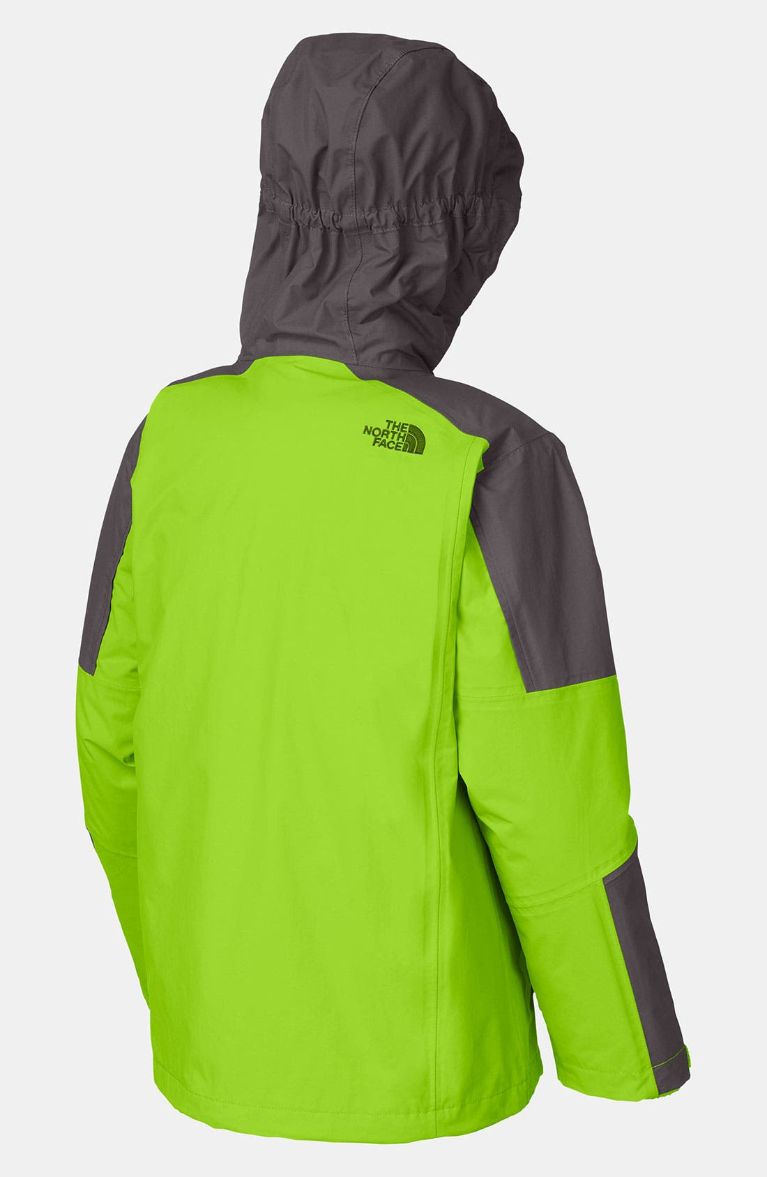 Alternate Image 4  - The North Face 'Traece' TriClimate® 3-in-1 Jacket (Big Boys)