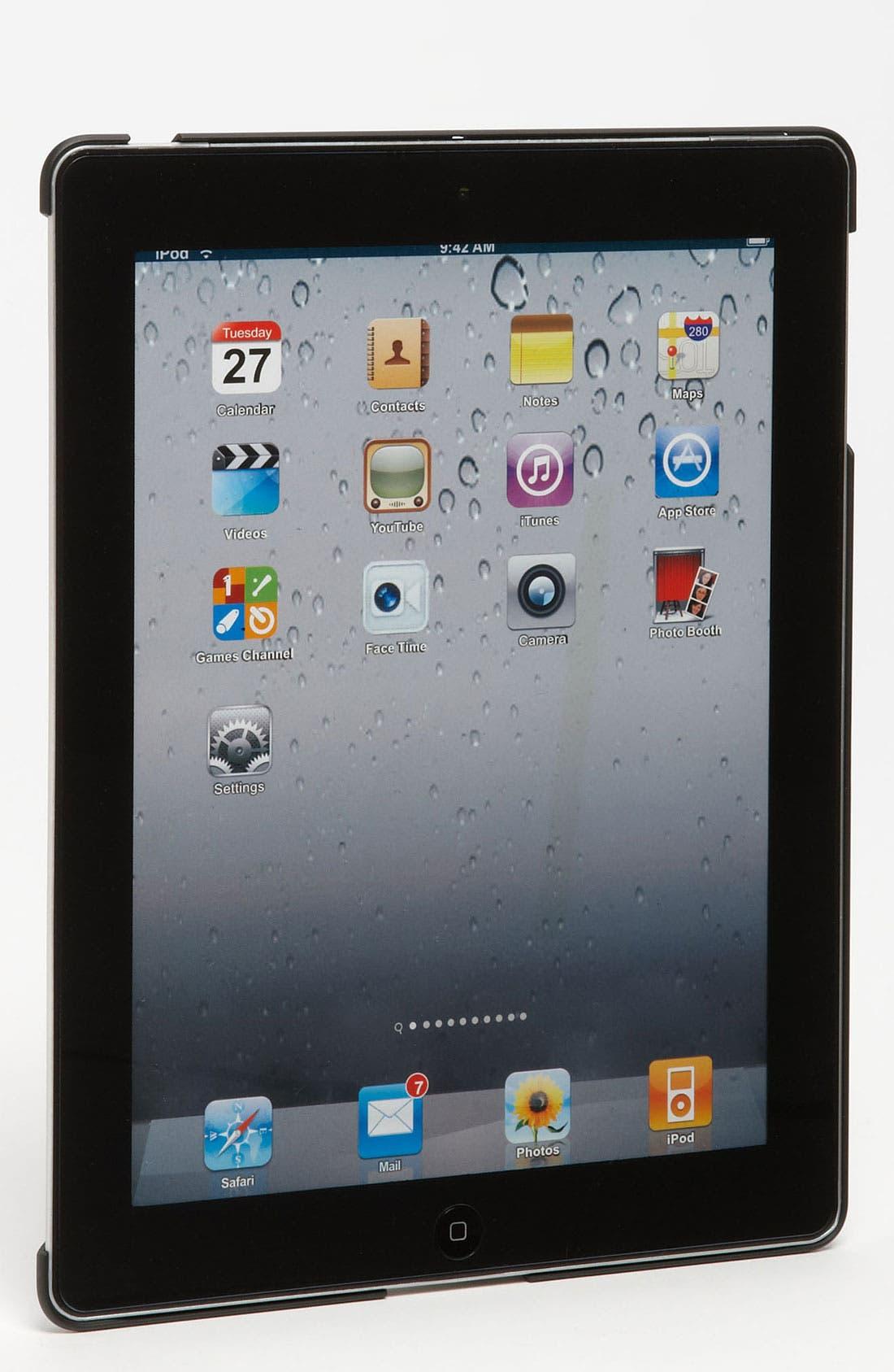 Main Image - Moshi 'iGlaze' iPad 2 & 3 Case