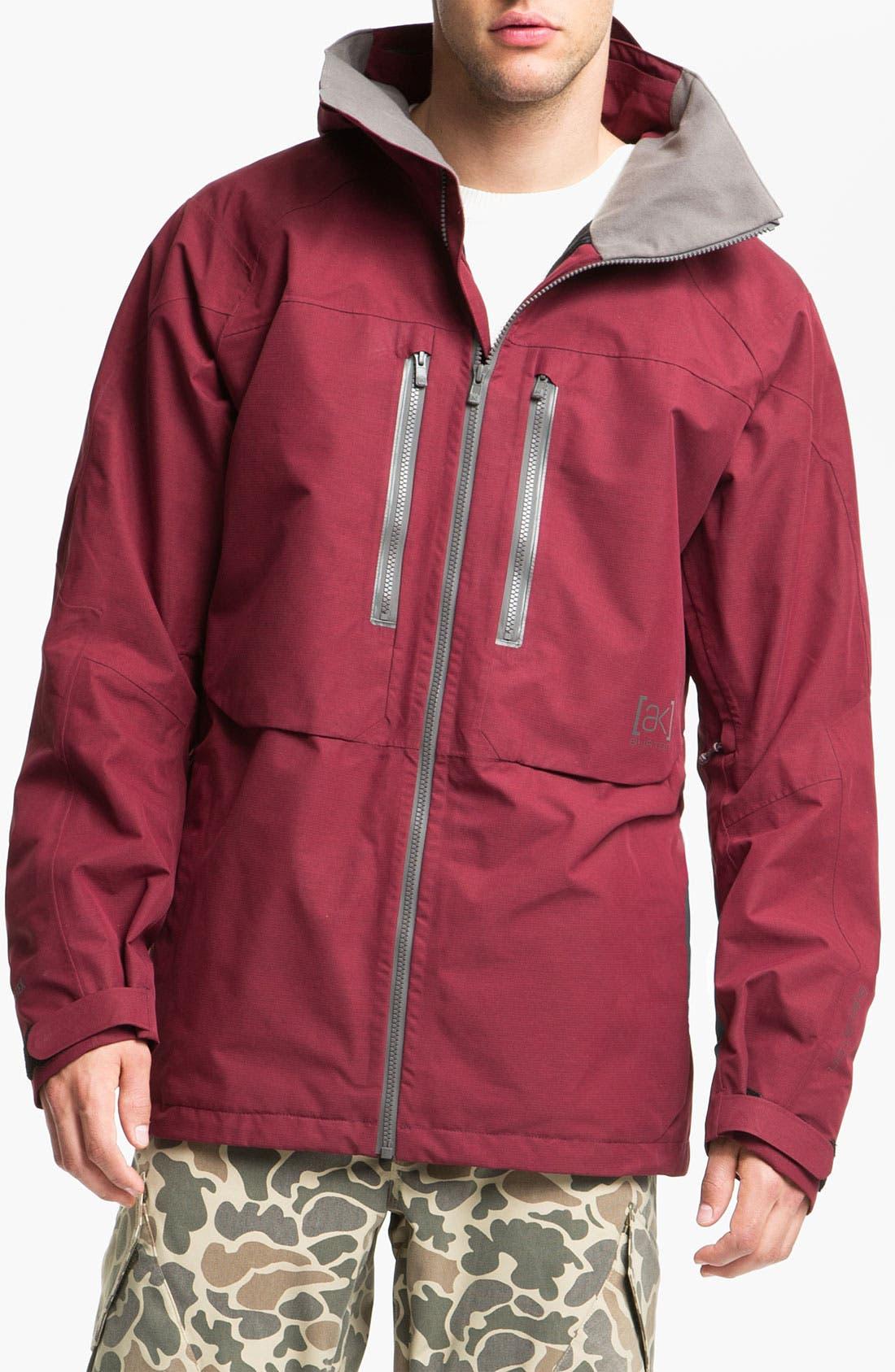 Alternate Image 1 Selected - Burton 'AK Stagger' Jacket
