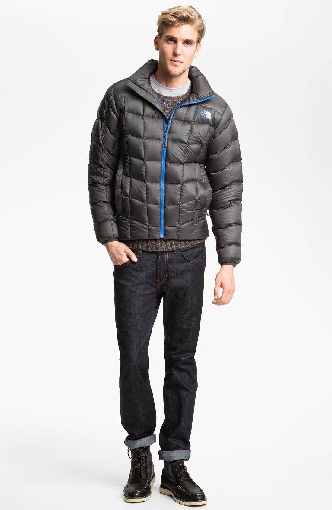 Alternate Image 4  - The North Face 'Down Under' Jacket