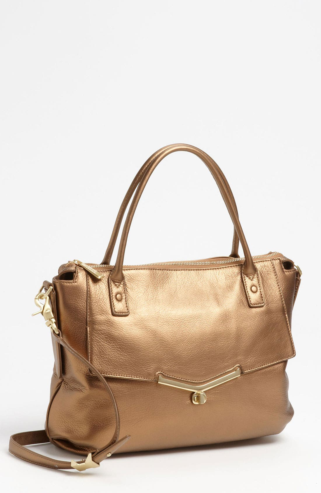 Alternate Image 1 Selected - Botkier 'Valentina' Satchel