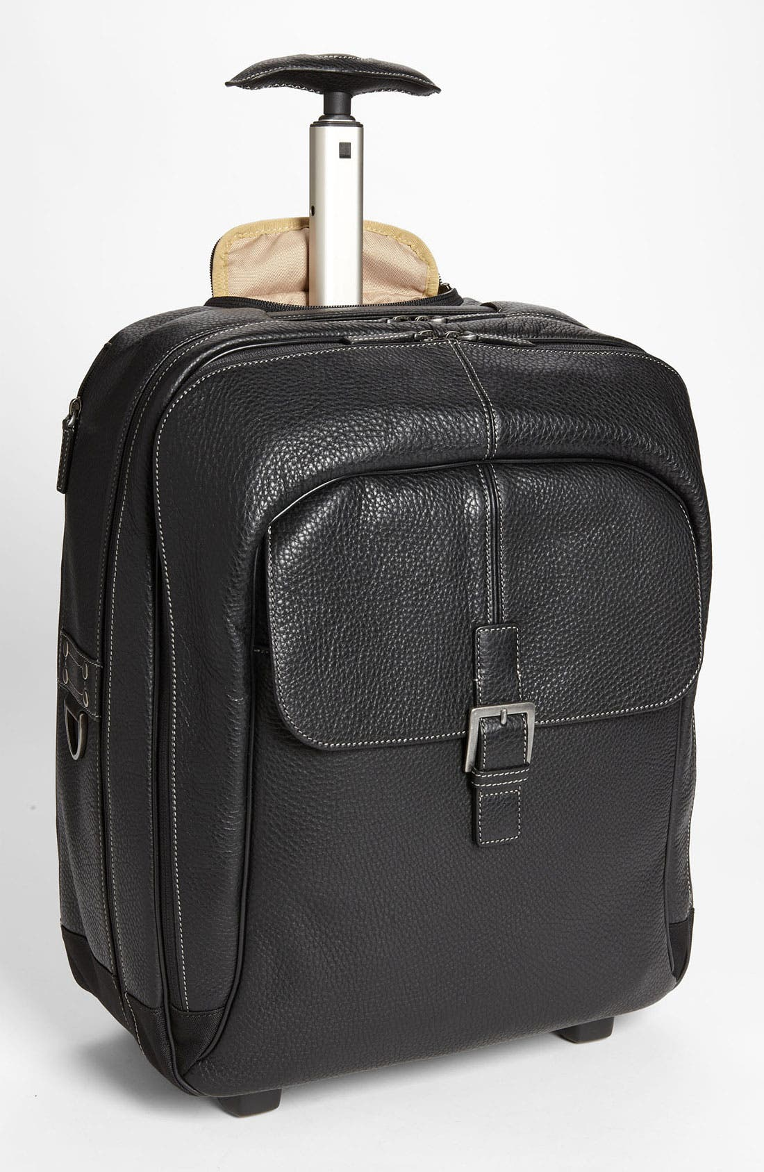 Main Image - Boconi 'Tyler' Rolling Carry-On (18 Inch)
