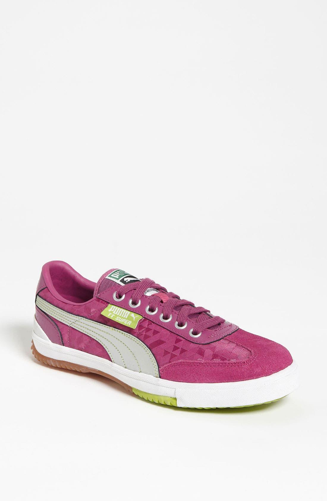 Alternate Image 1 Selected - PUMA 'TT Super Ripstop' Sneaker (Women)