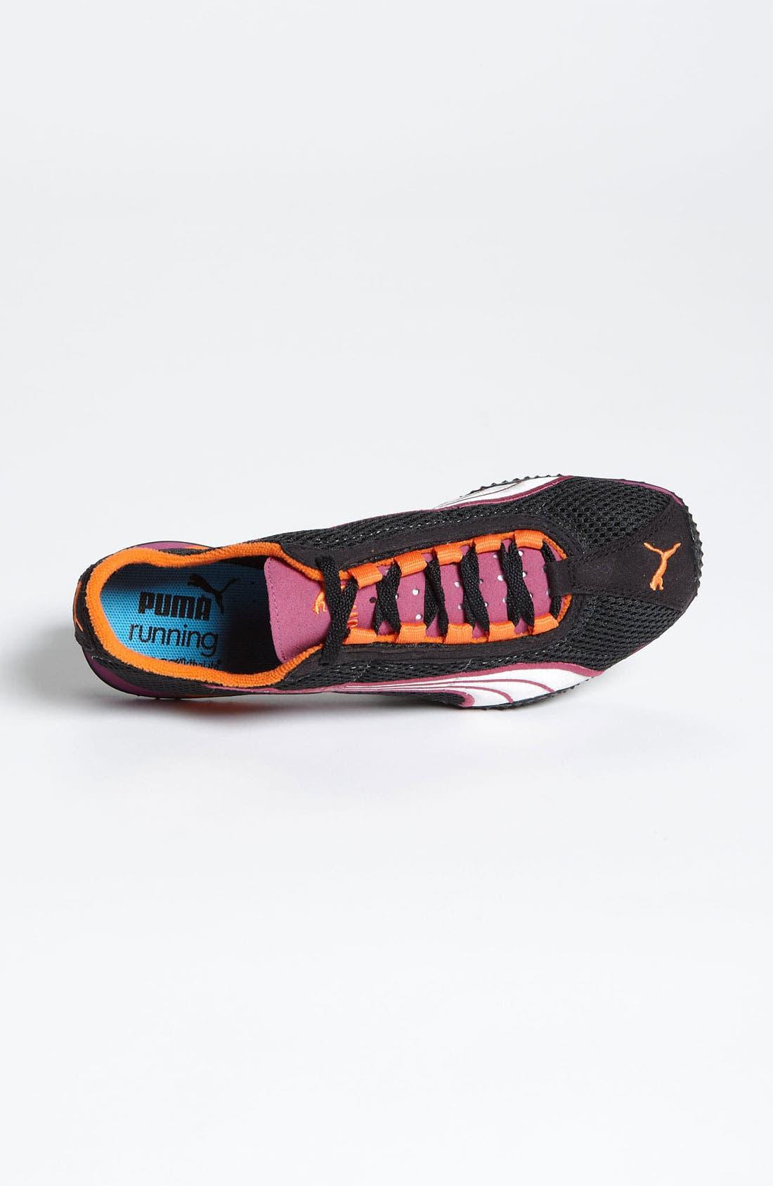 Alternate Image 3  - PUMA 'H Street' Sneaker (Women)